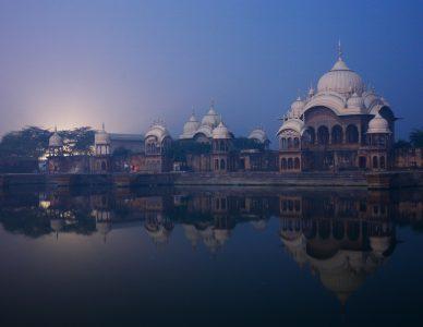 Buntes Indien und Bhakti Yoga erleben – mit mir erst wieder 2020