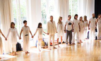 Yogalehrer/in werden und sein
